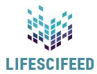 Open Access Life Science Feed